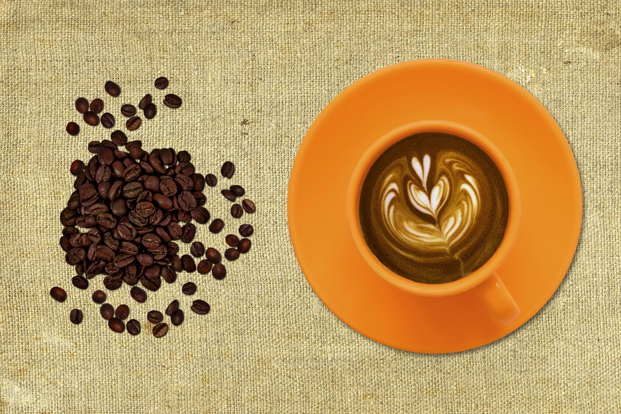 Consumo de café faz bem pra saúde?