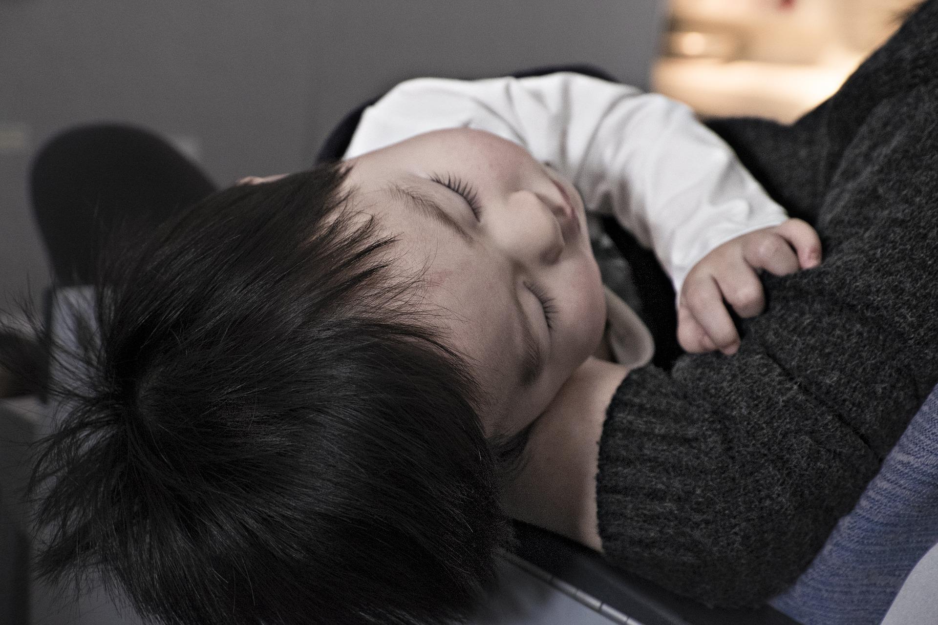 Disfagia Infantil: o que é e qual a especialidade a recorrer?