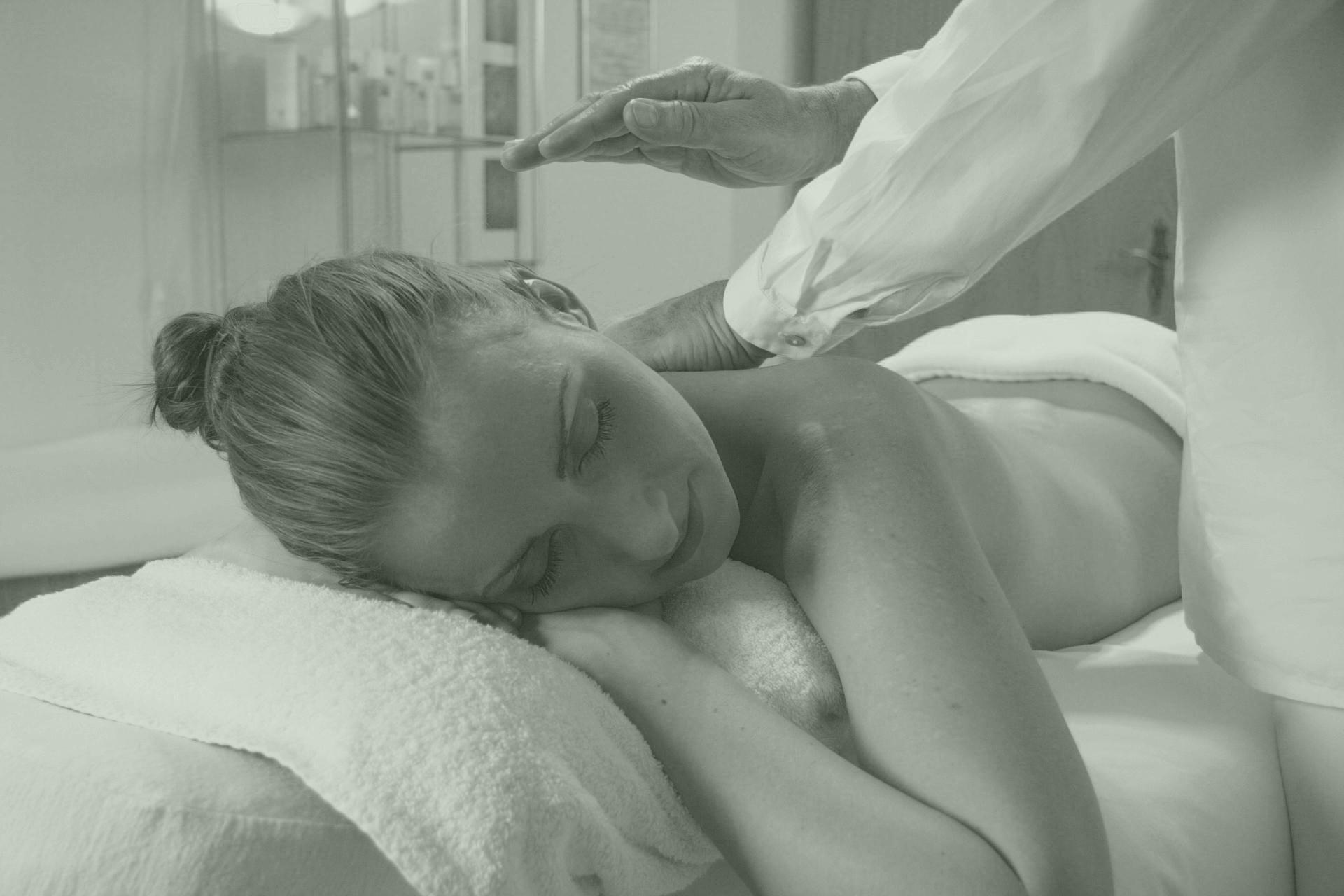 Quiropraxia: técnica que aperfeiçoa tratamento de atletas