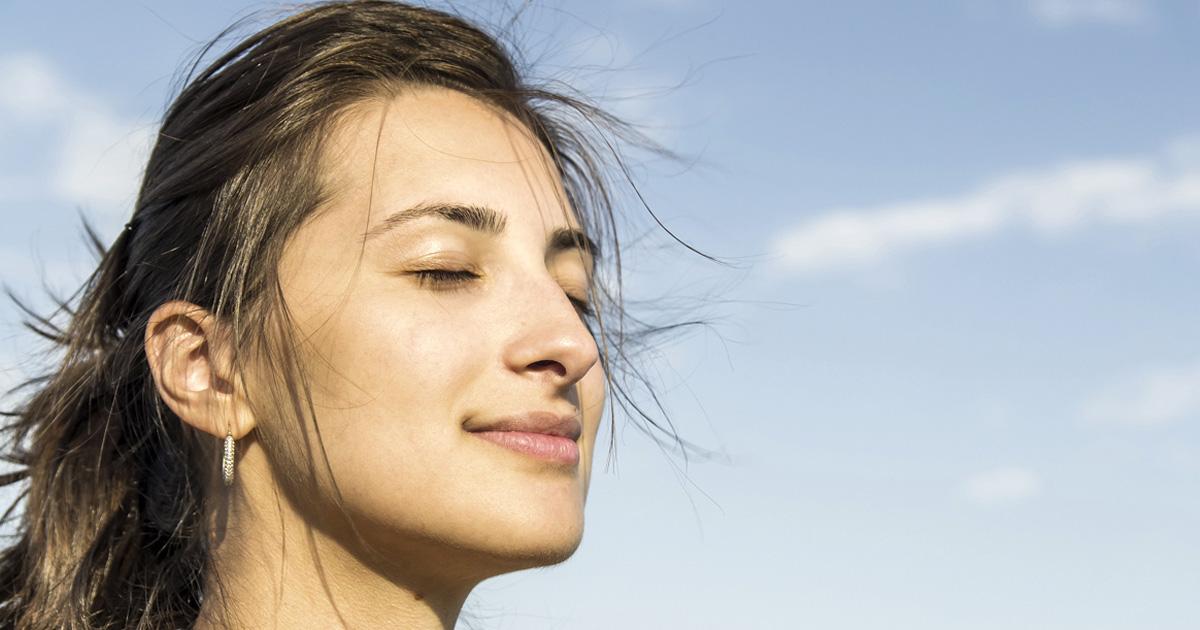 Sofrendo com ansiedade e estresse? Respire fundo! Descubra o poder das técnicas de respiração para aliviar a tensão