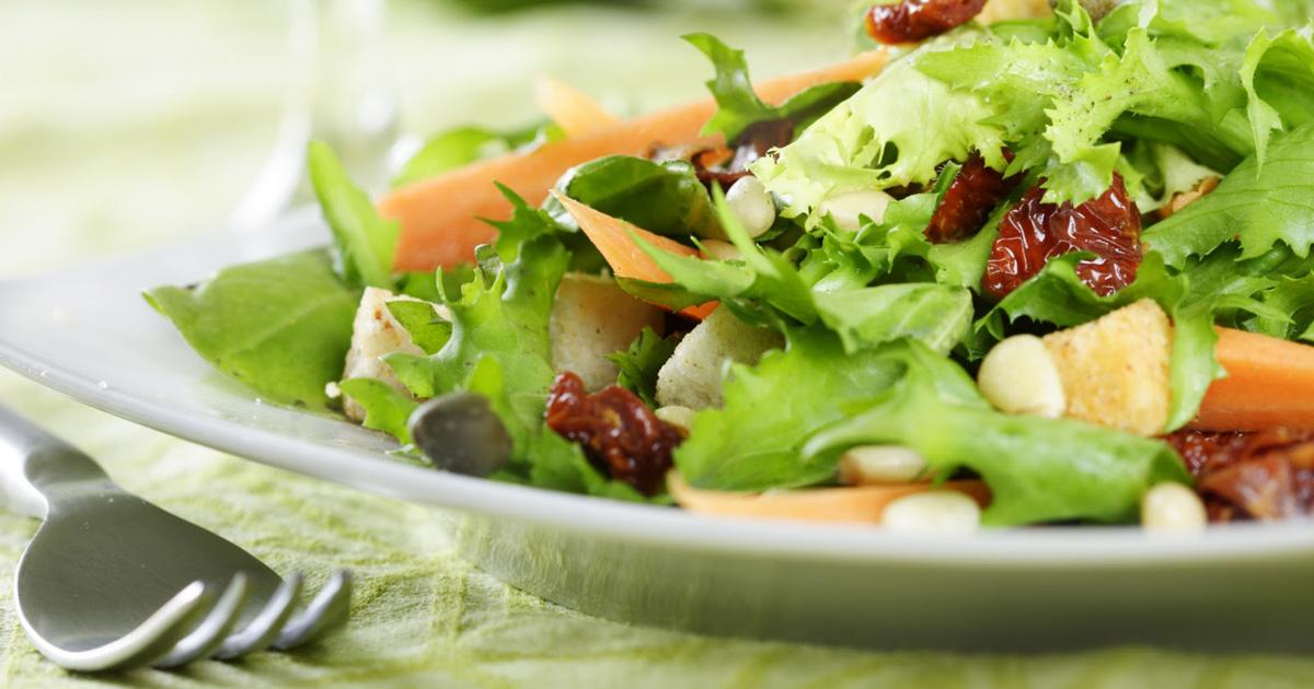 Você tem uma alimentação saudável e equilibrada? Confira nossas 10 dicas e mude de vida!