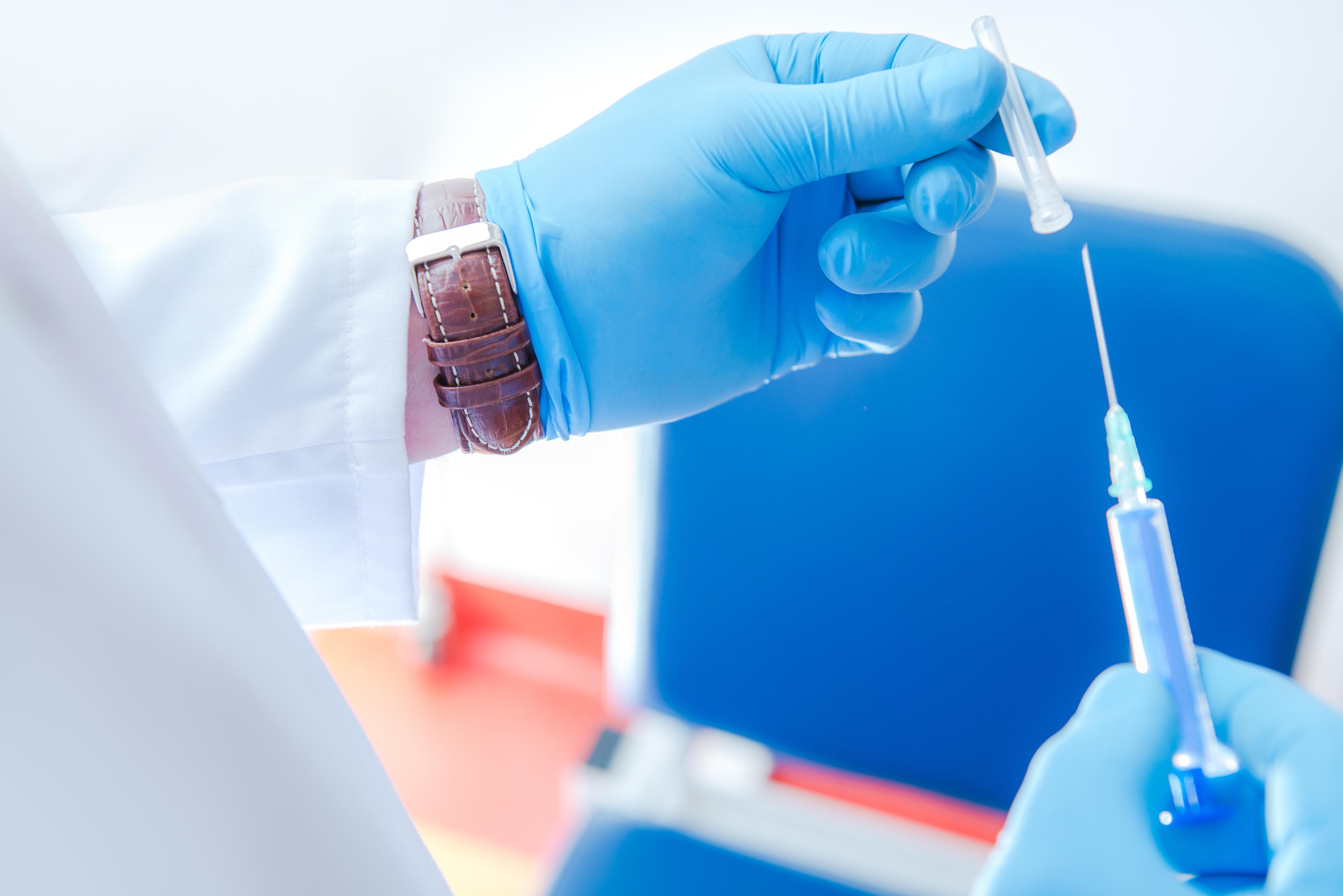 Vacinação – Por que é importante?